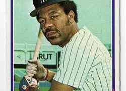 Baseball Card Theater: Not Cliff Johnson